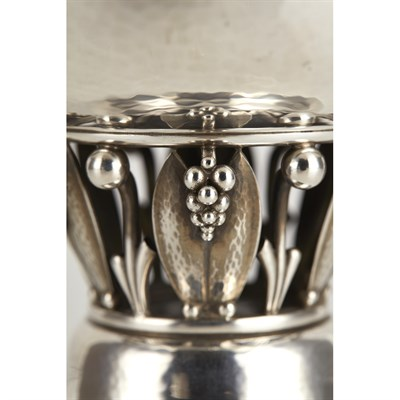 Lot 43 - GEORG JENSEN