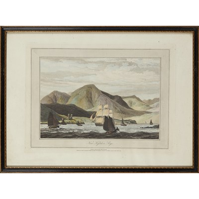 Lot 36 - DANIELL, WILLIAM