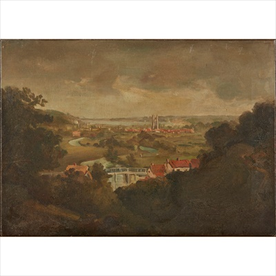 Lot 54 - AFTER JOHN CONSTABLE