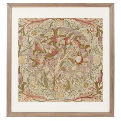 Lot 69-WILLIAM MORRIS (1834-1896) FOR MORRIS & CO.