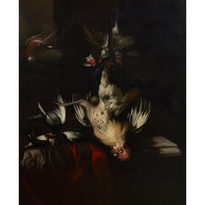 Lot 15 - WILLIAM GOUW FERGUSON (SCOTTISH 1632/33- AFTER 1695)