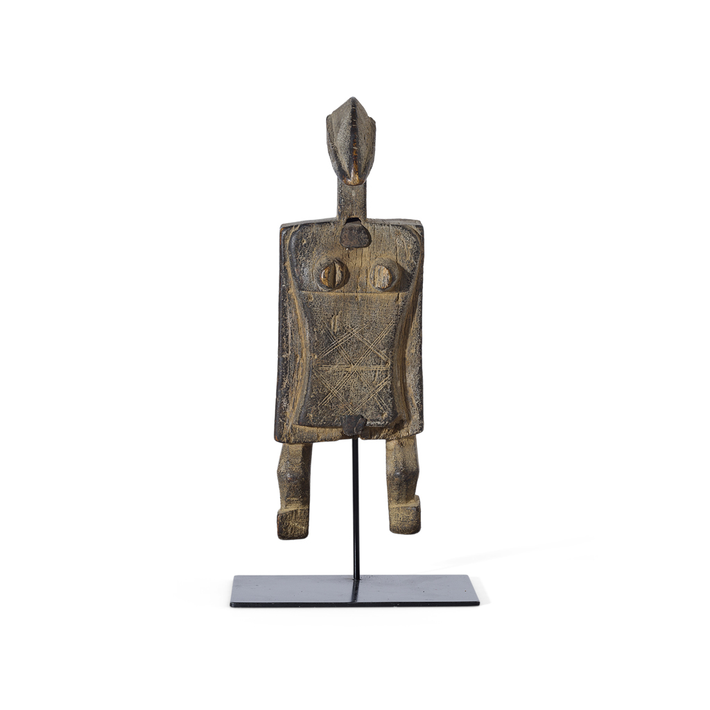 Lot 26-DOGON LOCK