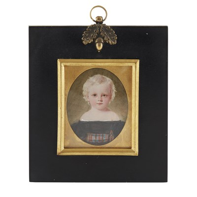 Lot 12-HERMAN (FL. C. 1820-1840)