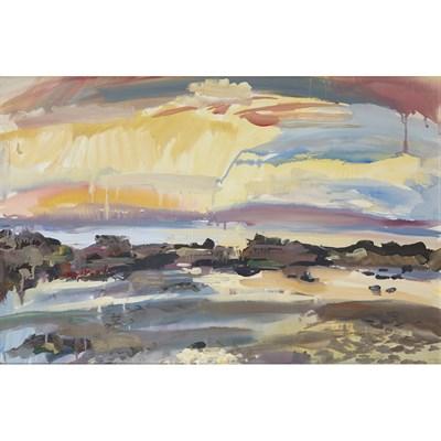 Lot 15-SHONA BARR (SCOTTISH B.1965)
