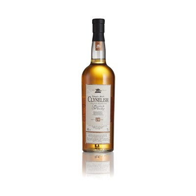 Lot 43-CLYNELISH 14 YEAR OLD