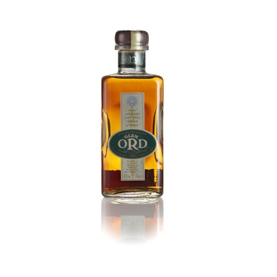Lot 50 - GLEN ORD 12 YEAR OLD