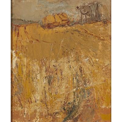 Lot 95-JOAN EARDLEY R.S.A. (SCOTTISH 1921-1963)
