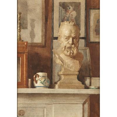 Lot 72-JAMES CADENHEAD R.S.A., R.S.W. (SCOTTISH 1858-1927)