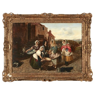 Lot 24-ALEXANDER CARSE (SCOTTISH C.1770-1843)