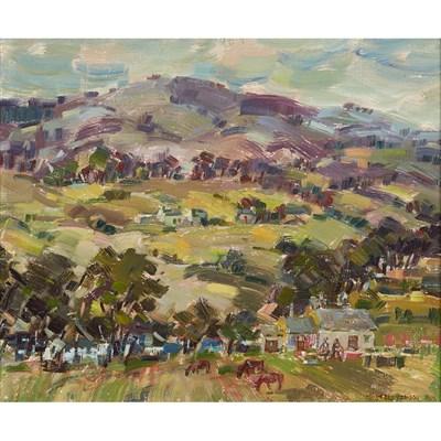 Lot 69 - JOHN MCCUTCHEON (SCOTTISH 1910-1995)
