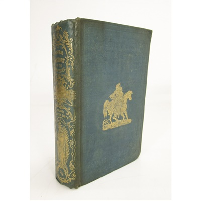 Lot 11-MISCELLANEOUS WORKS, INCLUDING MACQUOID, PERCY