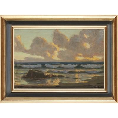 Lot 8-DUNCAN MACGREGOR WHYTE (SCOTTISH 1866-1953)