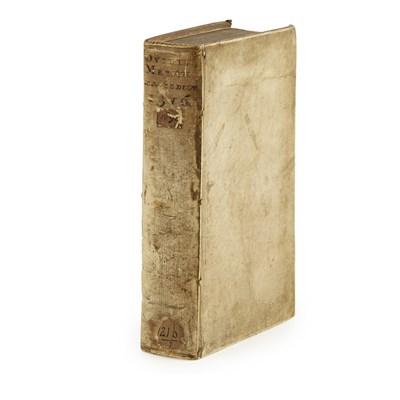 Lot 257 - THROCKMORTON, FRANCIS (1554-1584) - [MARY QUEEN OF SCOTS - THE THROCKMORTON PLOT]