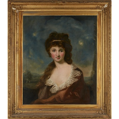 Lot 21-CARL FREDERICK VON BREDA (SWEDISH 1759-1818)