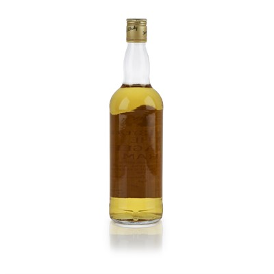 Lot 3-OBAN 13 YEAR OLD - THE MANAGER'S DRAM