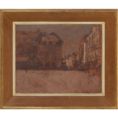 Lot 15-Walter Sickert A.R.A. (British 1860-1942)