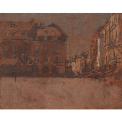 Lot 15-Walter Sickert A.R.A. (British 1860-1942)