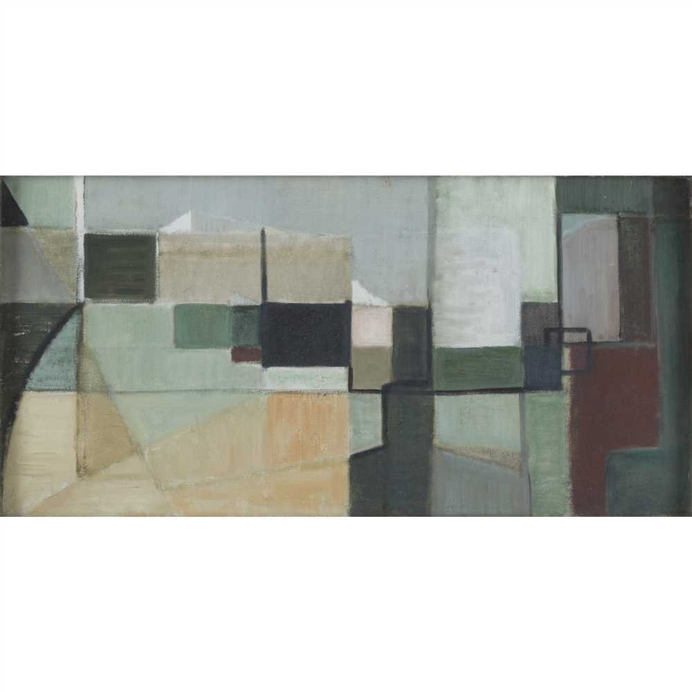 Lot 233 - Sir Terry Frost R.A. (British 1915-2003)