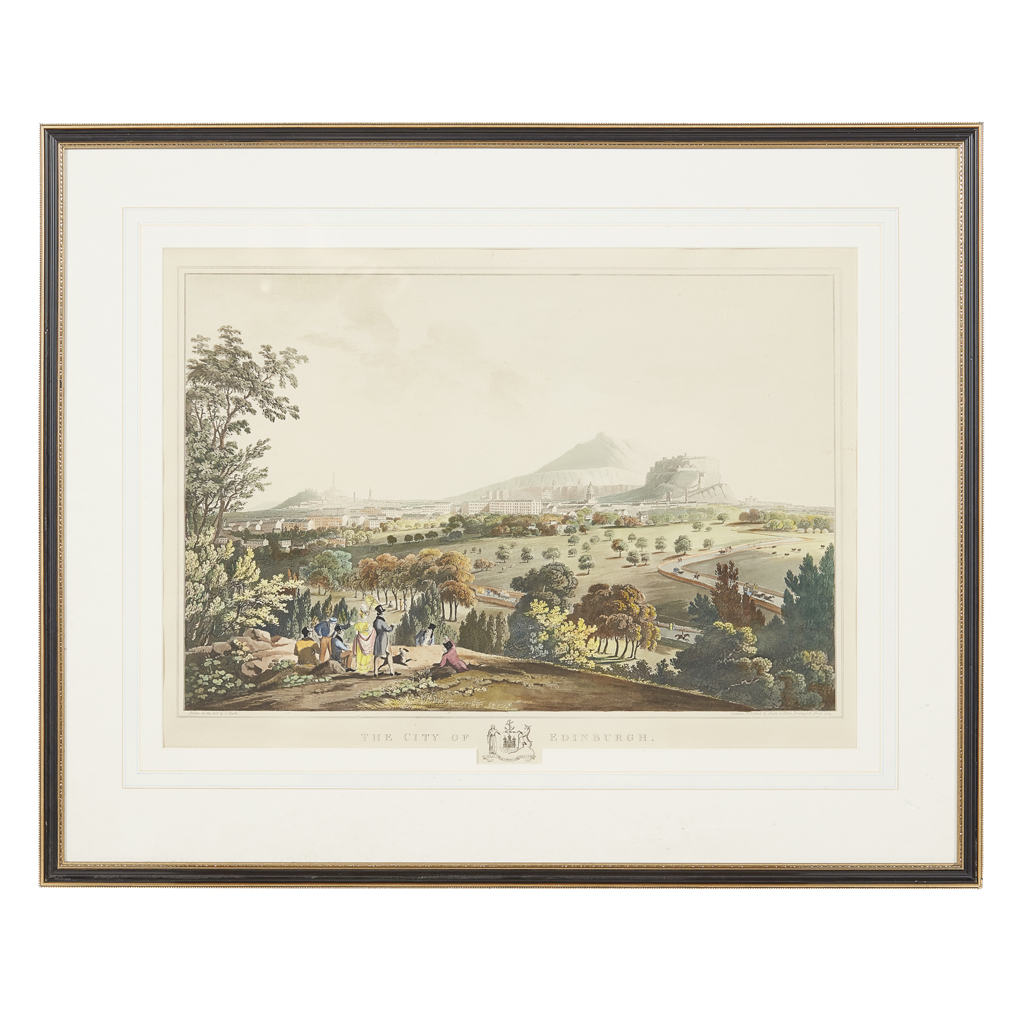 Lot 7-ATTRIBUTED TO JOHN HEAVISIDE CLARK