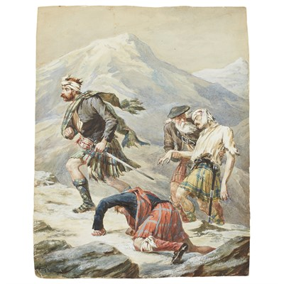 Lot 31-ATTRIBUTED TO ALFRED PEARSE