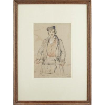 Lot 34-WILLIAM SIMPSON (1823-1899)