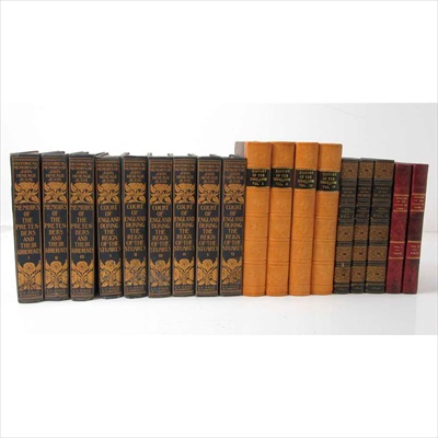 Lot 74-Collection of Jacobite literature