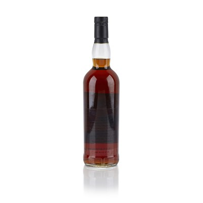 Lot 23-THE MACALLAN PRIVATE EYE