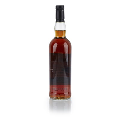 Lot 22-THE MACALLAN PRIVATE EYE