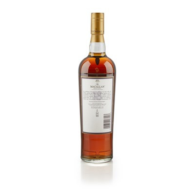 Lot 621-THE MACALLAN 1987 18 YEAR OLD