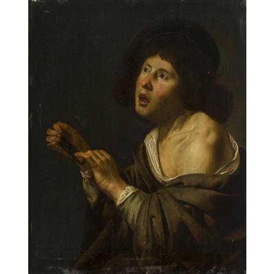 Lot 13-JAN VAN BIJLERT (UTRECHT 1603-1671)