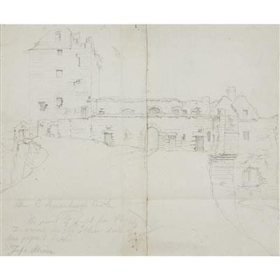 Lot 44-ALEXANDER NASMYTH (SCOTTISH 1758-1840)