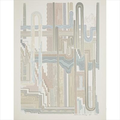 Lot 29 - Eduardo Paolozzi K.B.E., R.A., H.R.S.A. (British 1924-2005)