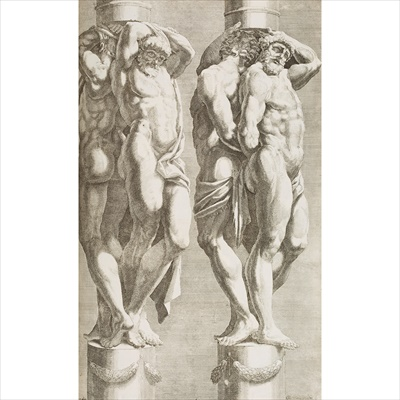 Lot 3-Bartoli, Pietro Santi & Giovanni Pietro Bellori
