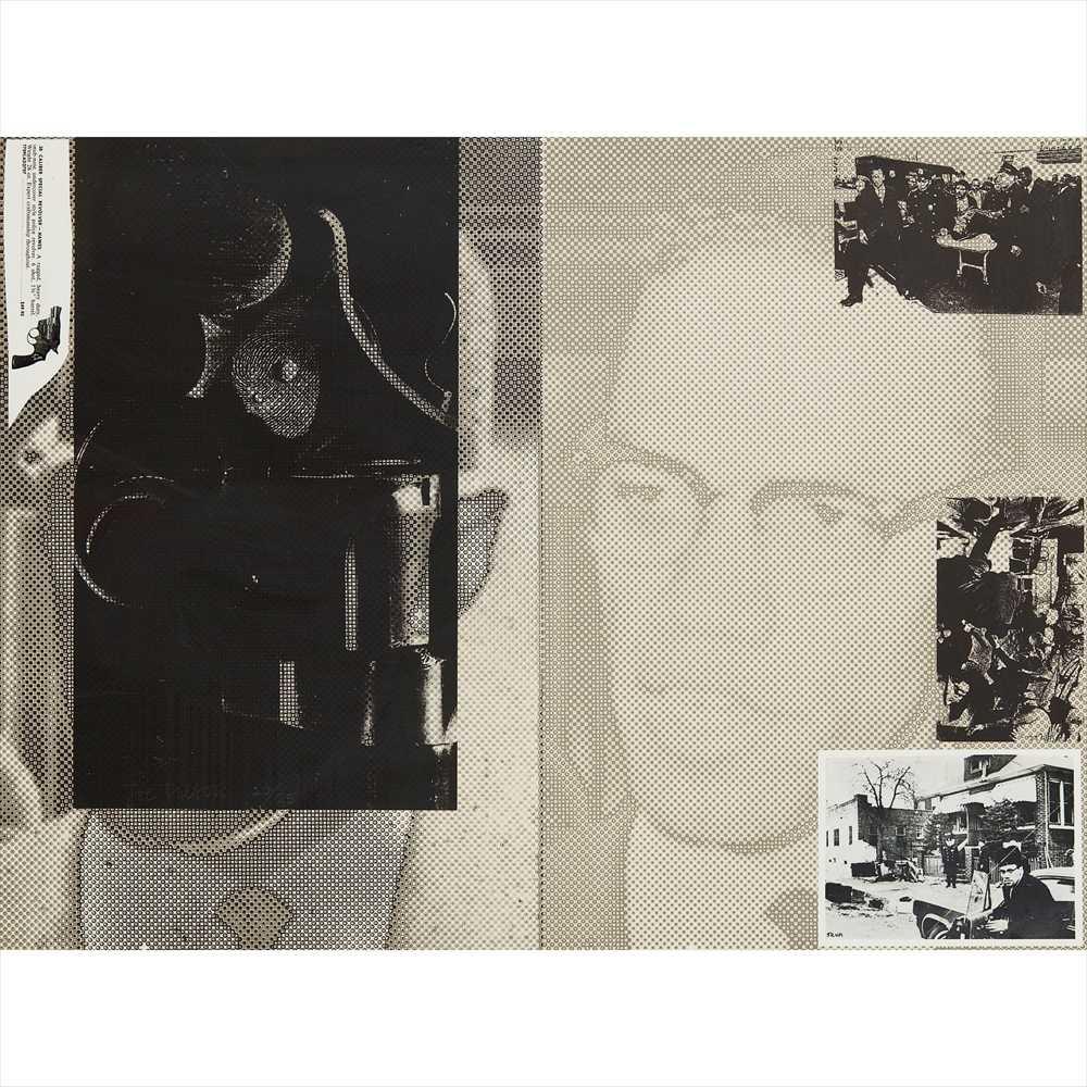 Lot 150-Joe Tilson (British B.1928)