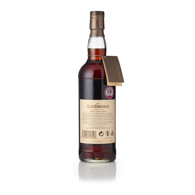 Lot 8-GLENDRONACH 1990 22 YEAR OLD