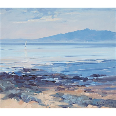 Lot 65 - Helen M. Turner (Scottish B.1937)