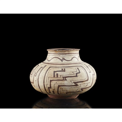 Lot 29-SHIPIBO POT