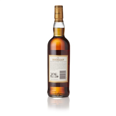 Lot 20-THE MACALLAN 10 YEAR OLD (1990S)