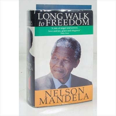 Lot 82 - Mandela, Nelson