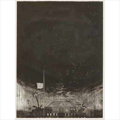 Lot 82 - Dominic  Willsdon (British Contemporary)