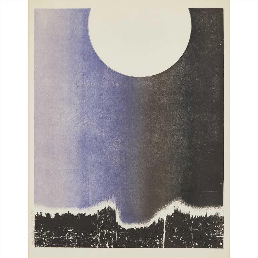 Lot 22-Michael Rothenstein (British 1908-1993)