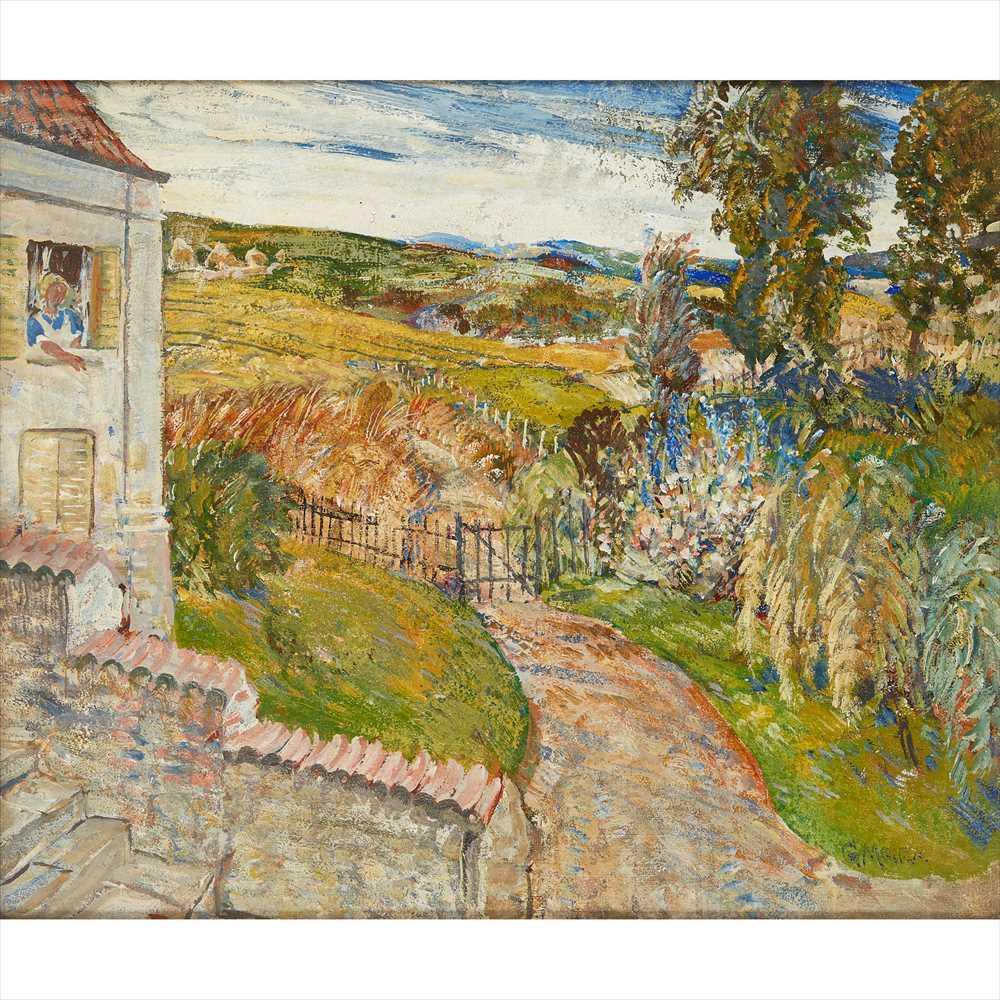 Lot 94 - GERALD MOIRA (BRITISH 1867-1959)