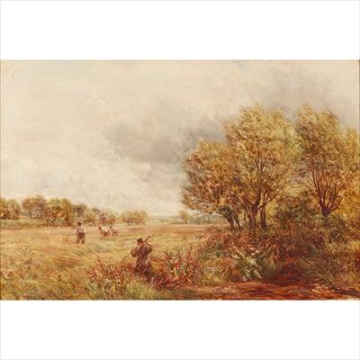 Lot 27-CHARLES THOMAS BURT (BRITISH 1823-1902)
