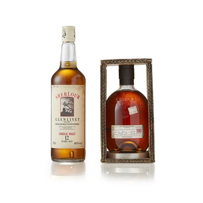 Lot 12-GLENROTHES 1989