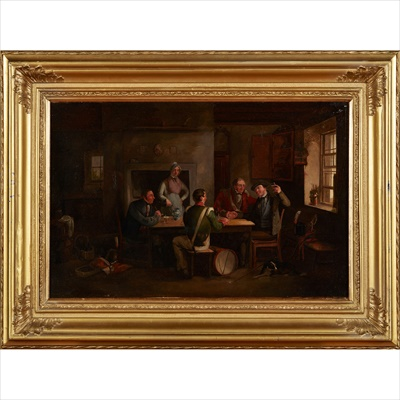 Lot 24-ALEXANDER CARSE (SCOTTISH 1770-1843)