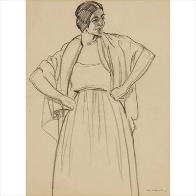 Lot 34 - IAIN MACNAB (BRITISH 1890-1967)