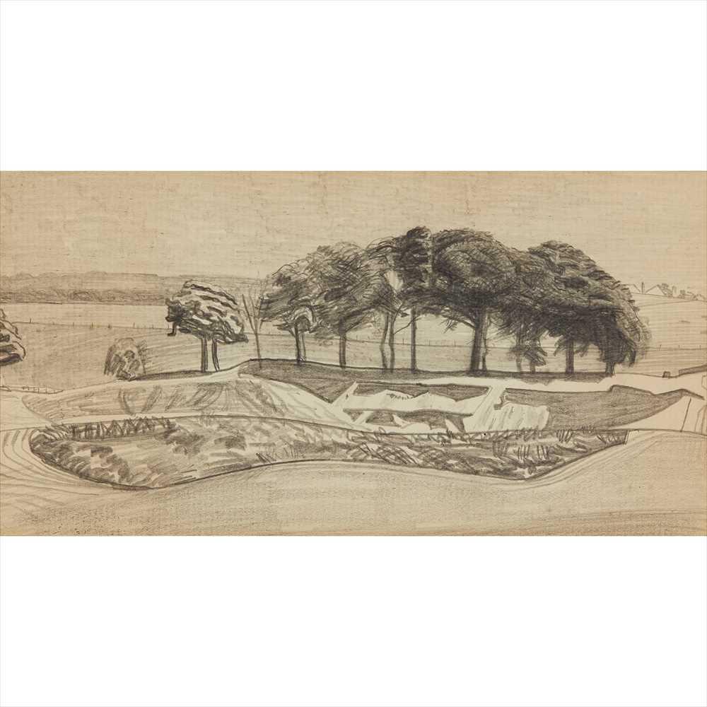 Lot 122 - JAMES COWIE R.S.A., L.L.D (SCOTTISH 1886-1956)