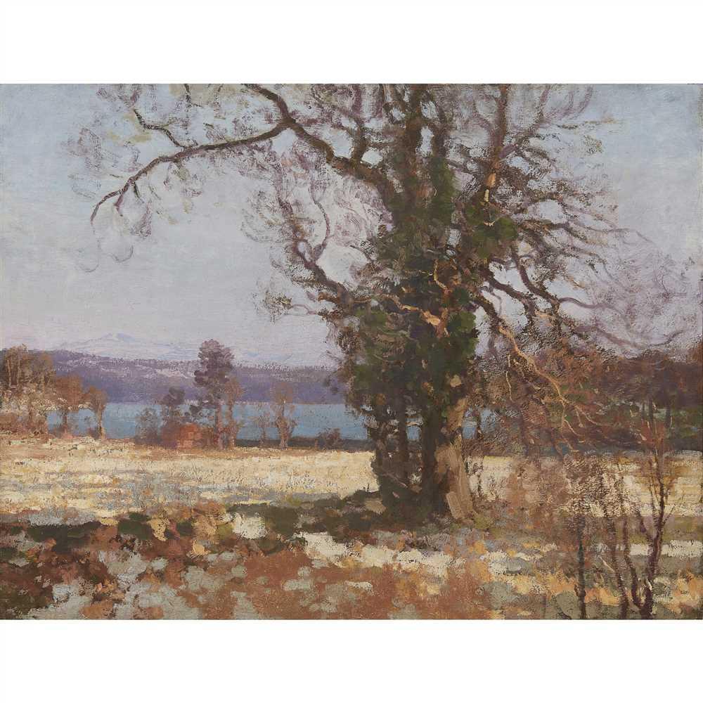 Scottish Paintings