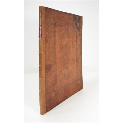 Lot 35-Mount, W. and J. & T. Page and Son, publishers