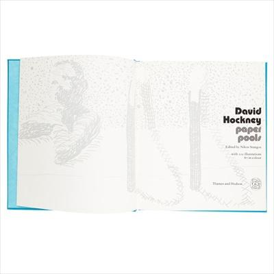 Lot 230-David Hockney (British B.1937)